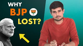 Why BJP lost the 2018 Elections? Harsh Reality about why Indians are fed up of BJP | Dhruv Rathee