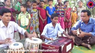 amar bhanga tori chera paal | আমার ভাঙ্গা তরী ছেড়া পাল | HD Video | Imran