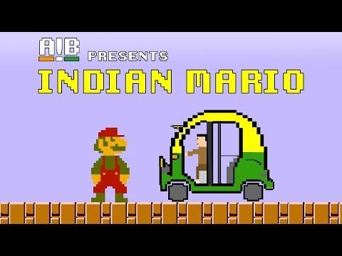 Xxx Mp4 AIB Indian Mario 3gp Sex