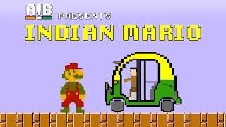 AIB : Indian Mario