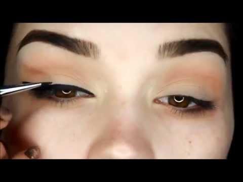 Etkili Makyaj Teknikleri