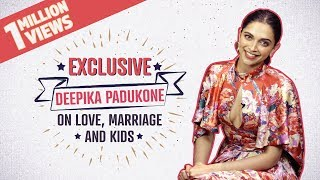 Deepika Padukone REVEALS all about life with Ranveer Singh after marriage | Deepveer| Pinkvilla