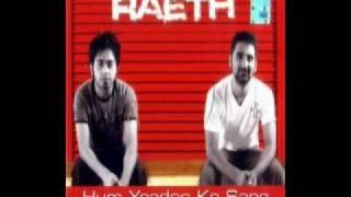 Raeth - Hum Yaadon Ke Sang (Club Mix)