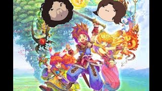 Game Grumps Secret of Mana Best Moments
