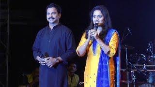 Surabhi Stage Show 2017 | M 80 മൂസയിലേക്കുള്ള വരവിനെക്കുറിച്ച് സുരഭി | Latest  Stage  Shows