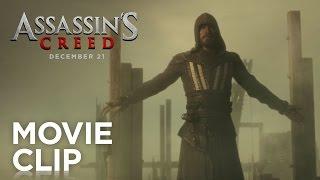 "Assassin's Creed | ""Leap of Faith"" Clip [HD] | 20th Century FOX"