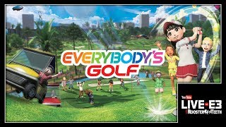 You COULD Golf, but You