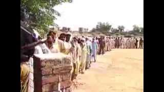 26 Aug 2013 Nawab Akber Bugti Death Anniversary Real Picture of Dera Bugti