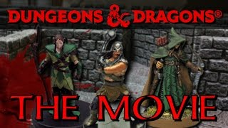 D&D MOVIE - Call of the Wild