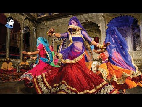Rajasthani Lok Geet I Rajasthani Bhajan I Traditional Song I Dance with Props