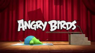 Angry Birds | All Series on our YouTube Channel