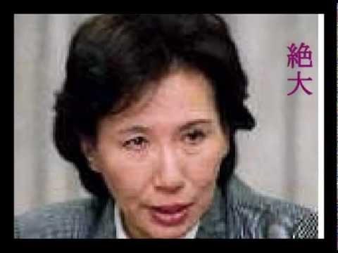 【プロジェクトX】田中真紀子: 見捨てられた女帝