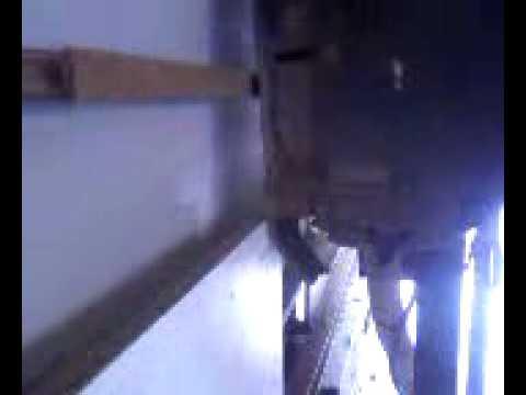 Cortadora vertical 1
