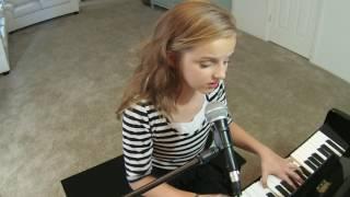 Evie Clair - Lost Boy (Ruth B Cover)