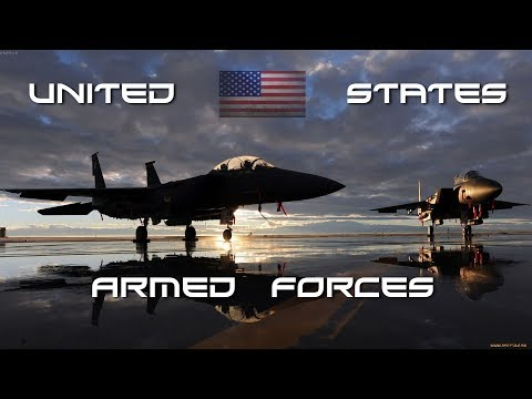 watch United States Military Power   US Armed Forces   2016   HD