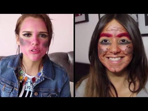 Conoce a Leigh Felten// Bloguera que muestra los PECHOS