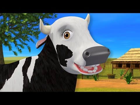 La Vaca Lola Canciones de la Granja de Zenón 2