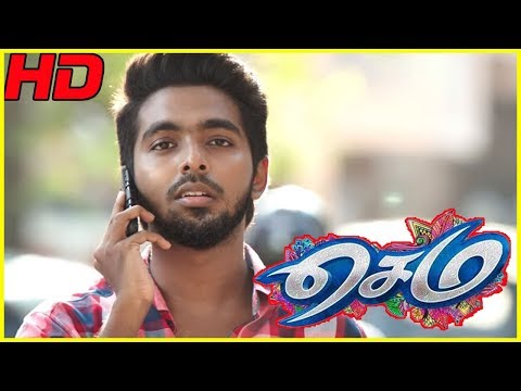 Xxx Mp4 Yogi Babu Comedy Sema Tamil Movie Scenes Mansoor Ali Khan Arrested GV Prakash Kovai Sarala 3gp Sex