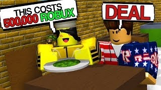 BECOMING A MASTER CHEF IN ROBLOX! *TRY TO BEAT ME!*