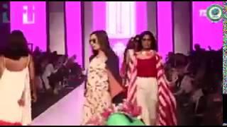 Made in Pakistan fashion week at Karachi