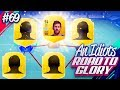 THE LIONEL MESSI TEAM!!! AN IDIOTS FIFA 19 ROAD TO GLORY!!! Episode 69
