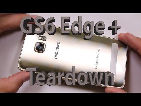 Xxx Mp4 Samsung Galaxy S6 Edge PLUS Teardown And Repair Video 3gp Sex