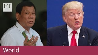 When Trump meets Duterte