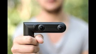 7 Best 360-degree cameras and 360 iPhone lenses   Gadgets 2018