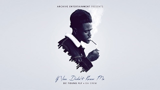DC Young Fly - Body Right (If You Didn't Know Me)
