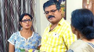 Manjurukum Kaalam | Episode 528 - 24 January 2017 | Mazhavil Manora