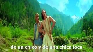 Pyar Ki Ek Kahani  HQ - sub español