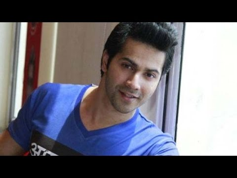 Xxx Mp4 Chocolate Boy Image Irritates Varun Dhawan Bollywood News 3gp Sex