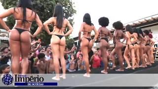 Desfile Miss Piscina 2017  #JornalImpérioDeNotícias