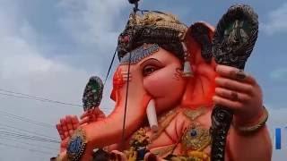 احتفالات الهند بـ غانيش     Indians celebrations  Ganesh