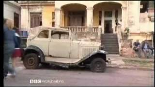 Inside Cuba 1 of 2 - BBC Our World Documentary