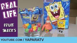 SpongeBob in real life 28