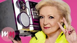 Top 10 Reasons Why Betty White is Loved