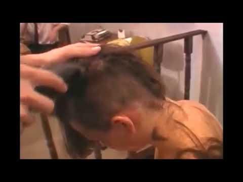 Xxx Mp4 Army Haircut Fetish 3gp Sex