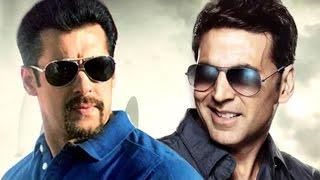Exclusive : Akshay Kumar's Reaction When Salman Khan Called Him The Real Sultan!