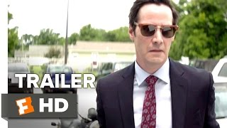 The Whole Truth Official Trailer 1 (2016) - Keanu Reeves Movie