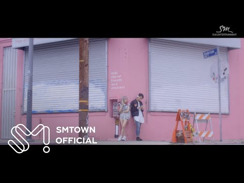 TAEYEON 태연_Starlight (Feat. DEAN)_Music Video Mp3