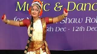 Vachenu Alamelumanga Kuchipudi Dance by Supraja