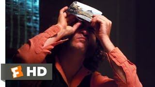 Inherent Vice (2014) - Ouija Scene (4/8)   Movieclips