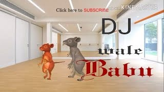DJ wale babu cartoon funny video New