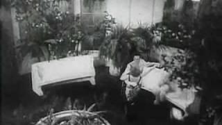 Manewry miłosne - scena walca