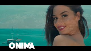 Gold AG ft. Shemi (Iliret) - E mira e Ulqinit (Official Video) 2017