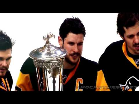 Sidney Crosby - The Appreciation of the Stanley Cup - NBC Feature 2016 (HD)