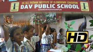 DAV Public School Chandrasekharpur - Campus-II - Headmistress Interview - HD