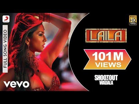 Laila - Shootout At Wadala   Sunny Leone   John Abraham