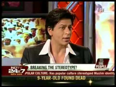 5.Dr. Zakir Naik Shahrukh Khan Soha Ali Khan on NDTV with Barkha Dutt